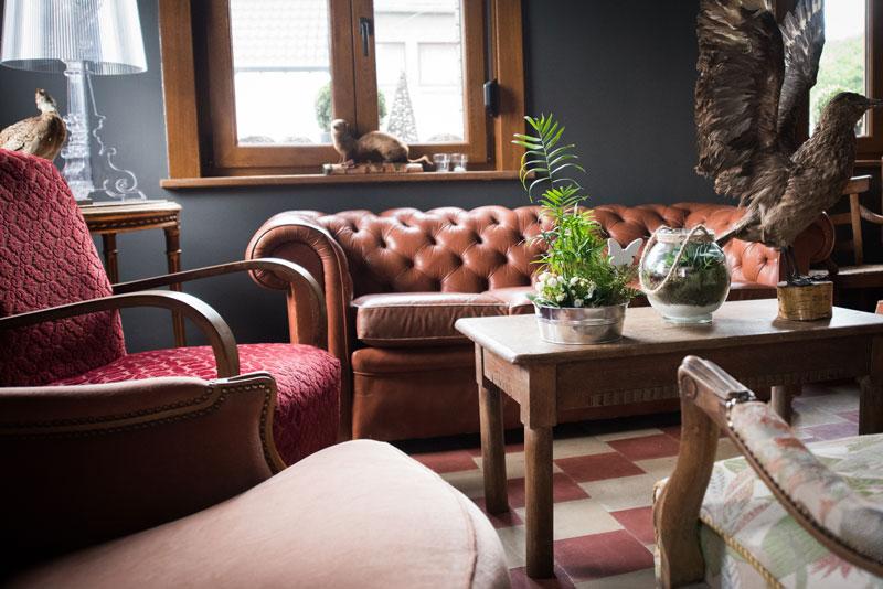 Restaurant Tournai